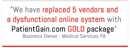 Medical Marketing Turnkey Solution