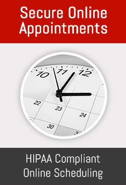 HIPAA Compliant Appointment Scheduling For Doctors