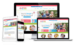 Website Design For Doctors and Medical Practices Example 238