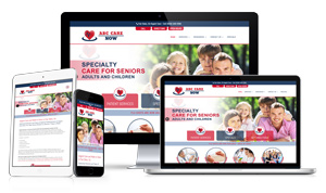 Urgent Care Marketing SMS-Texting Mobile Optimized Website Example 43