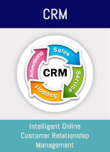 Integrated Prospect Patient CRM included. Dozens of features for lead capture, total integration to website, social media & Email marketing. Patient Relationship Management is a MUST for any clinic these days