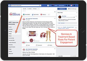 HIPAA Compliant Facebook Apps