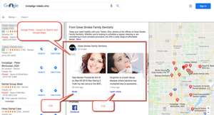 Facebook-Posting App With Daily Content For Doctors