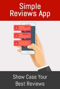 Medical Marketing Automation Using Simple Patient Reviews