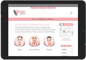 Medical Marketing & Advertising Custom Images Example 2