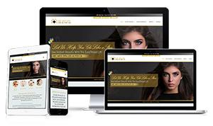 MedSpa Marketing & Conversion Websites Example 67