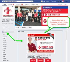 Facebook Marketing For Doctors