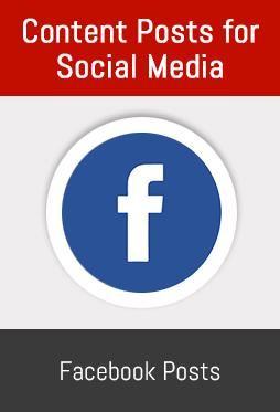 Facebook Posting For Medical Marketing