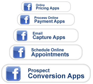 Facebook Apps for Your Seniore Care Business
