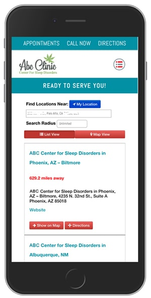 Mobile Medical Marketing Apps for Mobile Patients