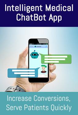 Intelligent Medical ChatBot App For Doctors