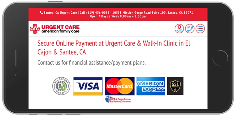 Online Payments For Doctors