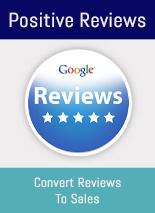 Positive Google Reviews app designed to Maximize Positive Reviews & Minimize Negative Reviews