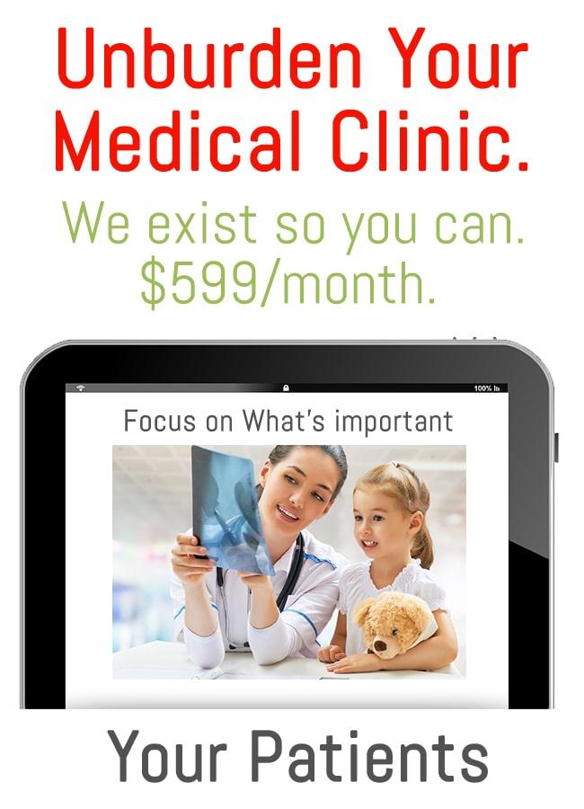 Online Marketing For Medical Clinics - OnRevenue.com